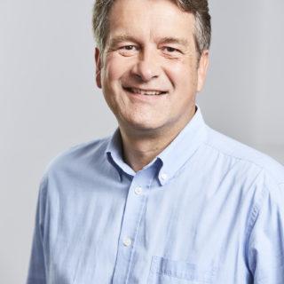 Hilmar Freiherr von Münchhausen