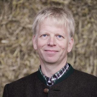 Peter Markett